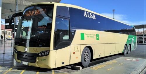 Fomento pone en marcha este mes de agosto el Programa Estival de Transporte al Litoral.jpg
