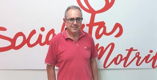Francisco Ruiz, concejal del PSOE en Motril.jpg