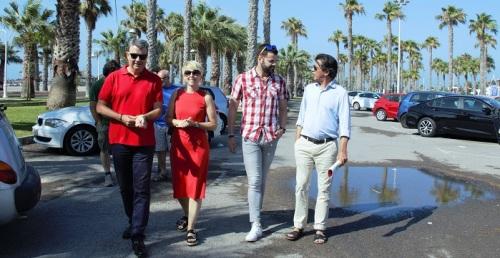"""IU-Equo critica el """"apoyo absoluto"""" del Ayuntamiento al proyecto de la Marina de Playa Granada.jpg"""