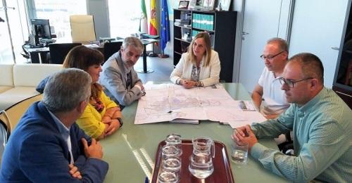 Junta y Ayto. de Órgiva avanzan en la solución definitiva para la elaboración del PGOU del municipio.jpg