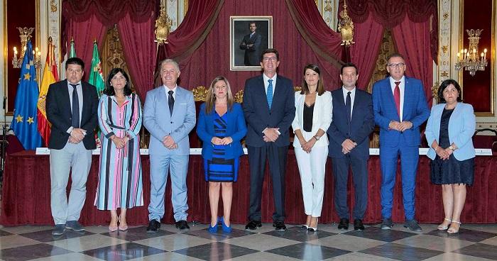 La Diputación de Granada incrementará un 5% su aportación al PFEA.jpg