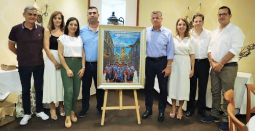 La festividad de la Virgen del Carmen de Nerja ya tiene cartel anunciador y programaciónLa festividad de la Virgen del Carmen de Nerja ya tiene cartel anunciador y programación.png