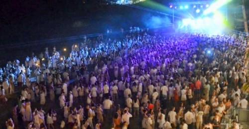 La Fiesta Blanca de Nerja, declarada de Especial Interés Turístico Local.jpg