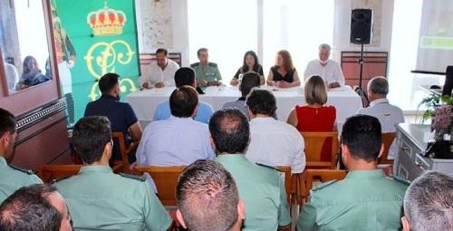 La Guardia Civil de Granada presenta la Operación Verano 2019 en Salobreña.jpg