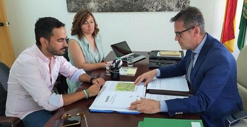 La Junta estudia la solicitud del Ayto. de Bubión para ser declarado municipio turístico de Andalucía.jpg