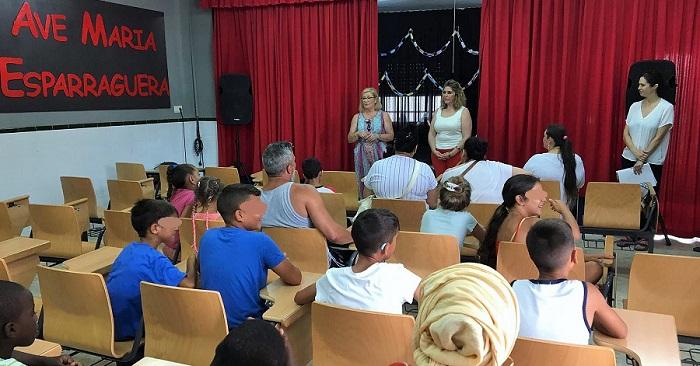 Motril organiza la XXII Escuela Social de Verano