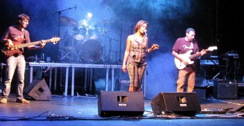 Raimundo Amador, el 24 de agosto en el VI Festival de Blues de La Herradura