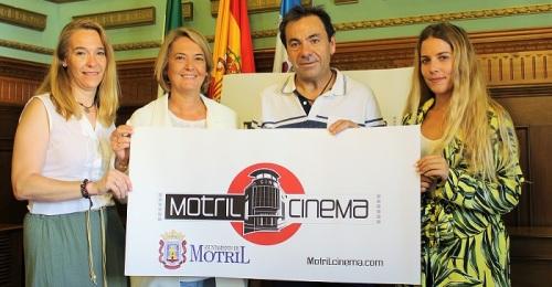 Vuelve el cine a Motril con el estreno, de 'El Rey León' el próximo jueves 18 en el Centro de Desarrollo Turístico.jpg