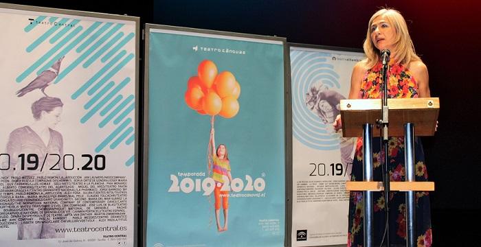 Ayudas de la Consejería de Cultura por 2,3 millones para promocionar el cine, el flamenco y las artes escénicas.jpg