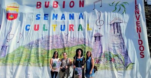 Bubión presenta su XVI Semana Cultural para disfrutar, estudiar y apreciar la naturaleza y la cultura
