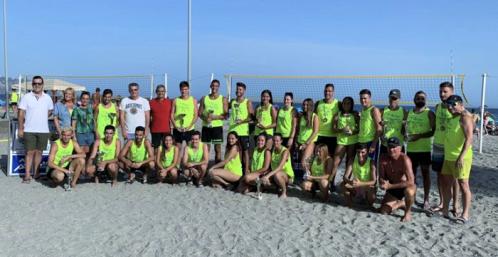 Éxito en el torneo vóley playa 'Ángela Lobato' en la playa de Burriana.png