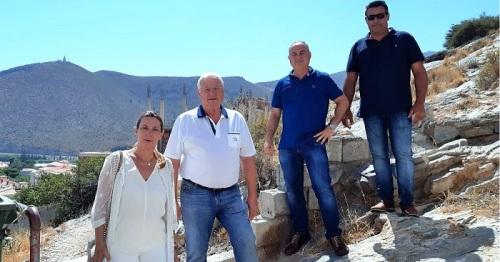 Cs demanda un plan estratégico de movilidad y accesibilidad en Gualchos - Castell de Ferro.jpg
