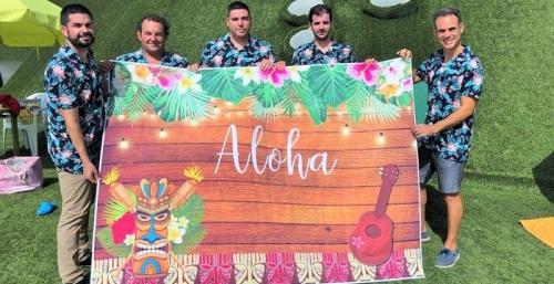 'Fiesta Hawaiana' este sábado en la Piscina de Lobres con muchas sorpresas.jpg