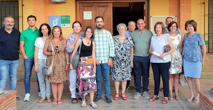 El Centro de Estudios Históricos del Valle de Lecrín y La Alpujarra celebra su asamblea general en Cozvíjar.jpg