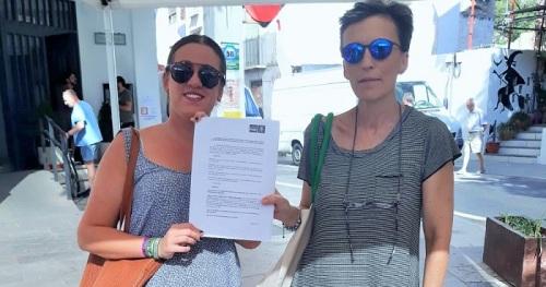 El PSOE pide al Gobierno municipal de Lanjarón que cuente con todos los negocios locales para la 'Feria Medieval'.jpg