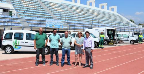 El servicio de limpieza en Almuñécar contará con nuevas barredoras y vehículos.png