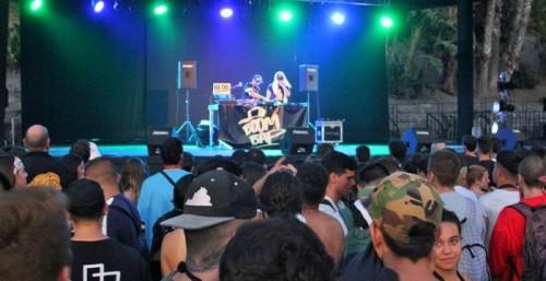 El VII Festival Almuñécar Summer Jam llega este miércoles al Majuelo.jpg