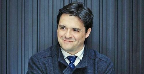 Juan Carlos Garvayo será el pregonero de las fiestas patronales de la ciudad de Motril que se inician mañana.jpg