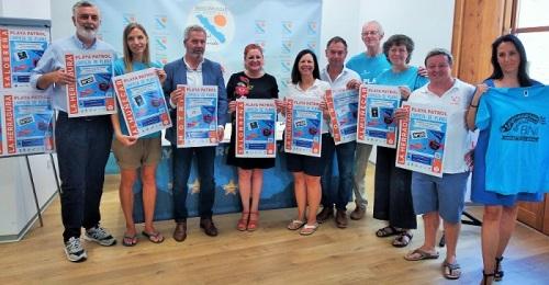 La Costa celebrará la Jornada Mundial de Conservación de los Océanos con la limpieza simultánea de 5 de sus playas.jpg