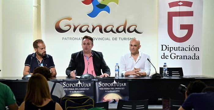 La Feria del Embrujo, vuelve a Soportújar como reclamo sociocultural y turístico.jpg