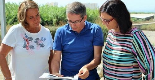 La Junta se compromete a ultimar la limpieza y acondicionamiento de las ramblas de Motril antes del otoño.jpg