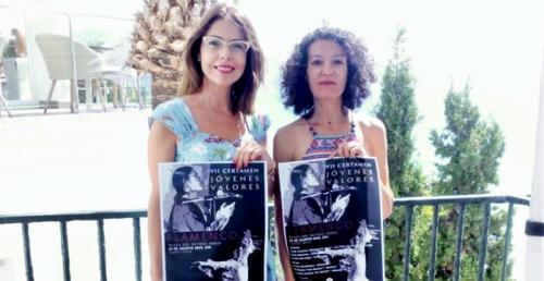 La Plaza del Olvido de Nerja acogerá el VII Certamen Jóvenes Valores del Flamenco.png