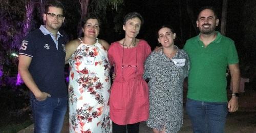 Lanjarón celebró la gala 'Ole por la vida' a beneficio de la AECC.jpg