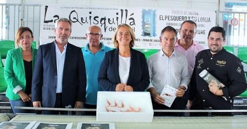 Motril celebra la tercera edición de 'La Quisquillá' entre los días 6 y 13 de septiembre.jpg