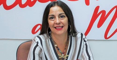 Alicia Crespo, PSOE Motril