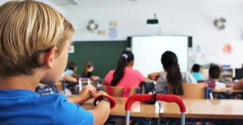 Arranca el 10 de septiembre el curso 19_20 con casi 801.000 alumnos de Infantil, Primaria y Educación Especial