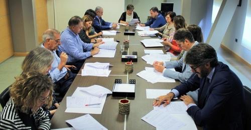 Creada la Comisión Provincial del Observatorio para la lucha contra el fraude a la Seguridad Social.jpg
