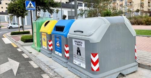 El Ayto. de Motril recaba 200 denuncias por incumplimientos de las normas sobre basura y limpieza