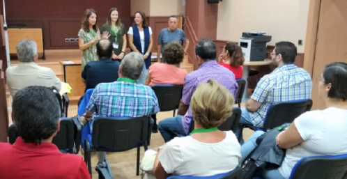 El Ayuntamiento de Almuñécar contrata a 19 desempleados para reforzar áreas de mantenimiento y administrativas.png