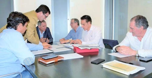 El Ayuntamiento de Motril desbloquea  la modificación del PGOU que permitirá ampliar el suelo para invernaderos.jpg