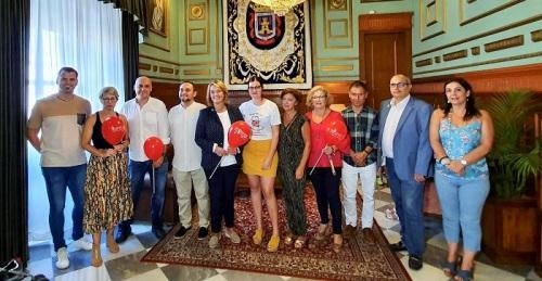 El Ayuntamiento de Motril se suma al apoyo a los afectados por la distrofia muscular de Duchenne.jpg