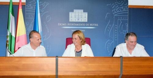 El Consejo Agrario elige a sus miembros sectoriales con el problema de la planta de residuos vegetales sobre la mesa
