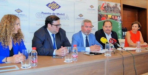 El próximo Networking, organizado por AECOST y la Cámara de Comercio de Granada, se celebrará en Almuñécar.jpg