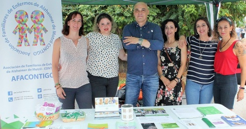El PSOE de Motril se suma a las celebraciones del 'Día Mundial del Alzheimer'.jpg