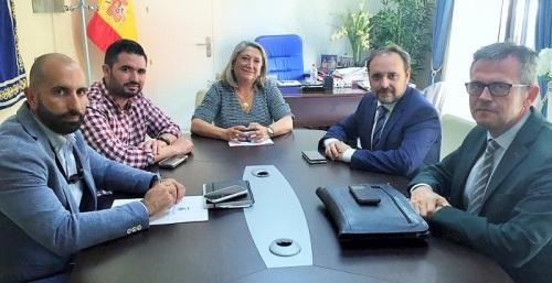 Justicia trasladará los juzgados de Almuñécar a una nueva y única sede judicial para el 2º trimestre de 2020.jpg