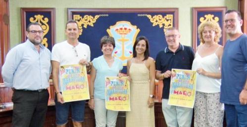 Maro invita a vivir su 'Feria de las Maravillas' el próximo fin de semana.png