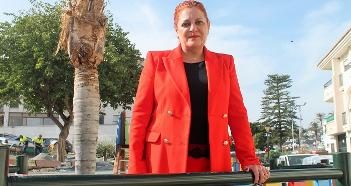 Mª Eugenia Rufino hace balance de los primeros meses de gobierno.jpg