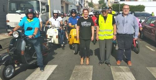 Más de un centenar de motos se reúnen en Salobreña en la sexta concentración del Classic Club Salubinia.jpg