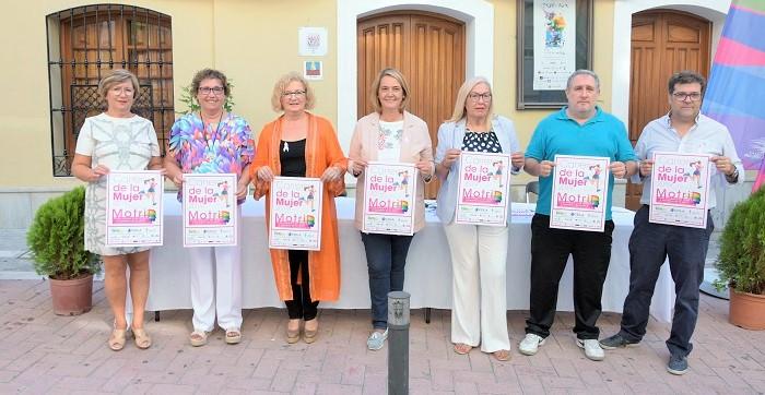 Motril se tiñe de rosa para la tercera edición de la Carrera de la Mujer.jpg