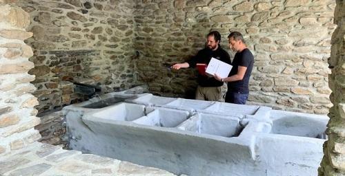 Pampaneira restaura su lavadero antiguo, una joya de la arquitectura alpujarreña.jpg