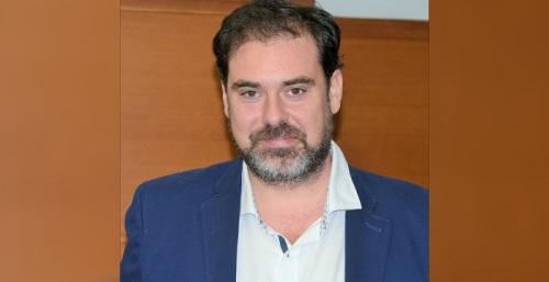 Sebastián Linde ha formalizado esta mañana su dimisión como concejal de Hacienda del Consistorio motrileño.jpg