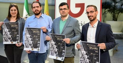 Cádiar acogerá el puente de noviembre el IV Encuentro Musical de la Alpujarra.jpg