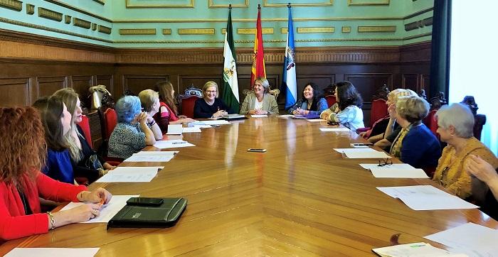 El Ayuntamiento abre a la sociedad el VI Plan de Igualdad entre mujeres y hombres de la ciudad de Motril