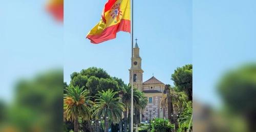 El Ayuntamiento de Motril celebrará el sábado el acto institucional de la Fiesta Nacional del 12 de octubre