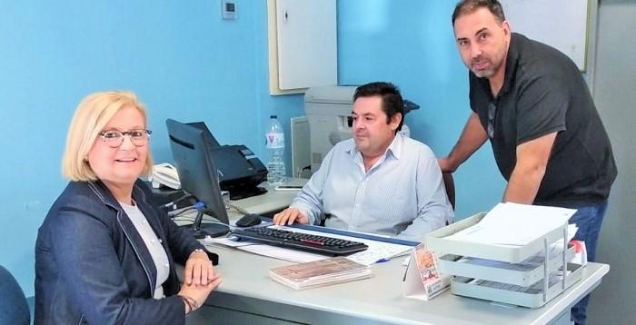 El Ayuntamiento de Motril iniciará una campaña informativa para promocionar las oficinas de distrito.jpg