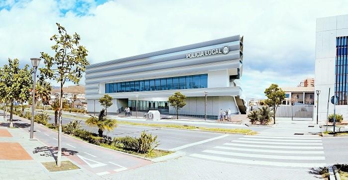 El Ayuntamiento saca a licitación la construcción de la nueva Jefatura de la Policía Local de Motril.jpg